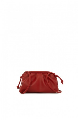 Red Shoulder Bag 87001900055553