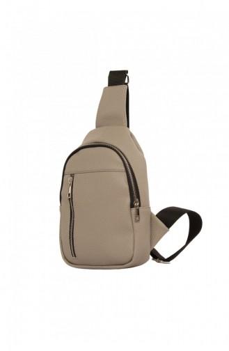 Belly Bag رمادي 87001900038680