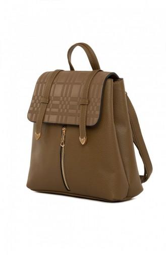 Mink Backpack 87001900051830