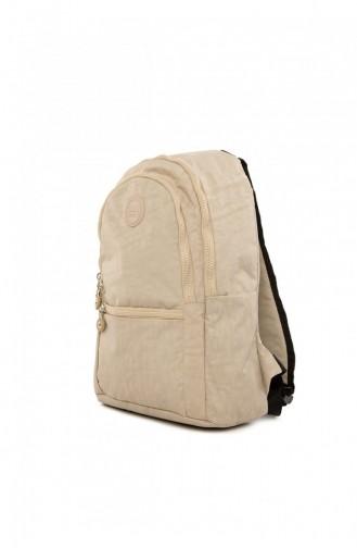 حقيبة ظهر كريمي 8682166058280