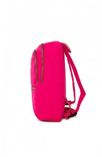 Fuchsia Back Pack 87001900056446
