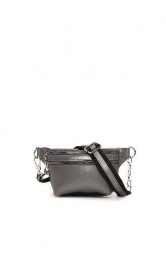 Metal Belly Bag 87001900030350
