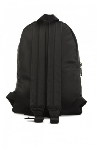 Black Back Pack 87001900045404