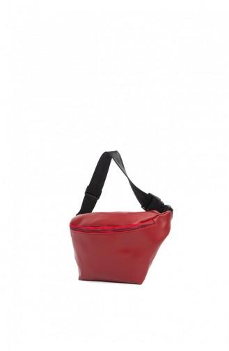 Sac Ceinture Rouge 87001900024012