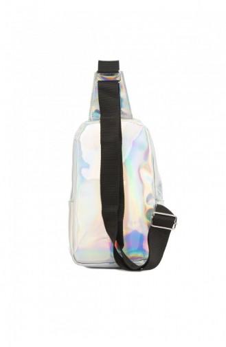 Belly Bag أبيض 87001900039412