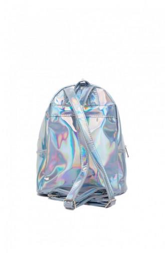 حقيبة ظهر أزرق 87001900030262