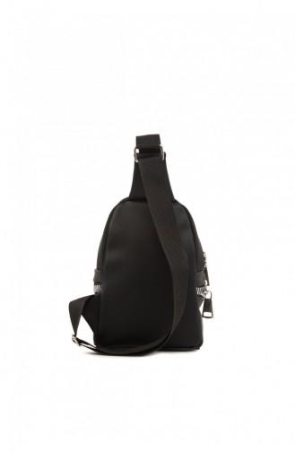 Schwarz Hüfttasche 87001900041903