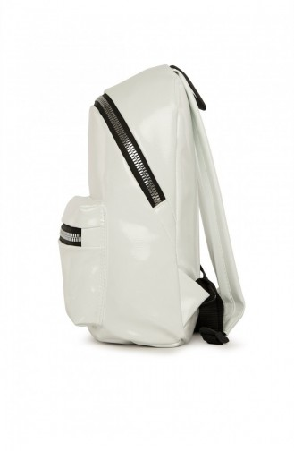 حقيبة ظهر أبيض 87001900053032