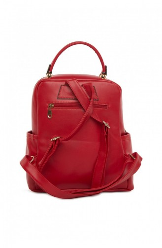 Red Back Pack 87001900042276