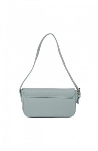 Blue Shoulder Bag 87001900057199