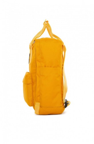 Orange Rucksack 87001900048395