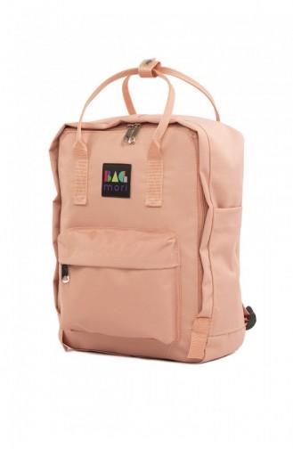 Pink Back Pack 87001900039351