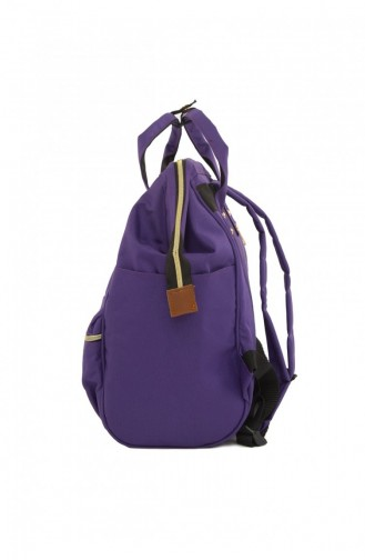حقيبة ظهر أرجواني 87001900002454