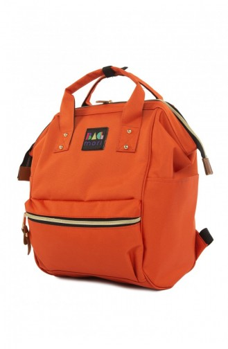 حقيبة ظهر قرميدي 87001900002418