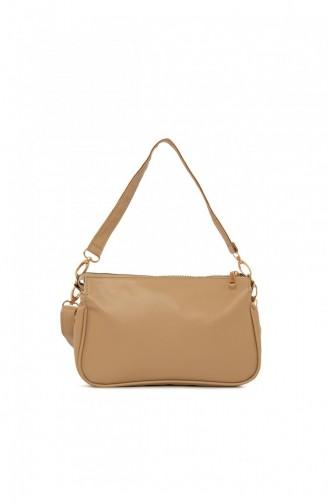 Mink Shoulder Bag 87001900056862