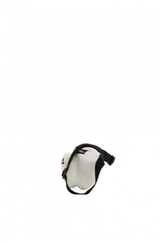 Sac Ceinture Blanc 87001900039245