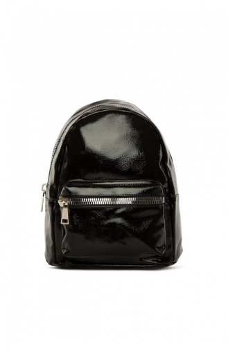 Black Back Pack 87001900053573