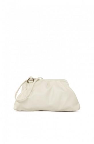حقيبة كتف أبيض 87001900056613