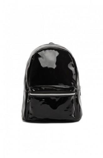 حقيبة ظهر أسود 87001900037715