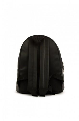 Black Back Pack 87001900052185