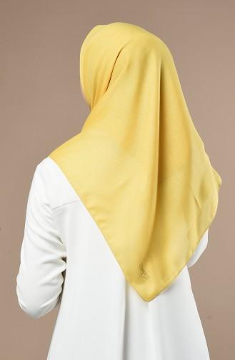 وشاح أصفر 13010-38