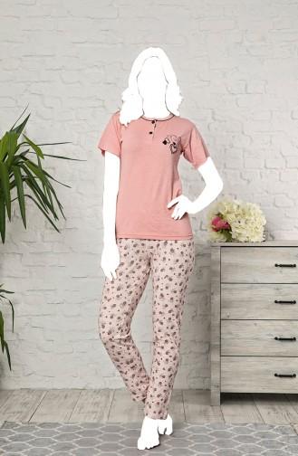 Puder Pyjama 479-02