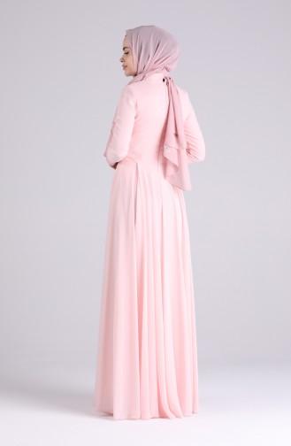 Stony Evening Dress 9211-04 Powder 9211-04