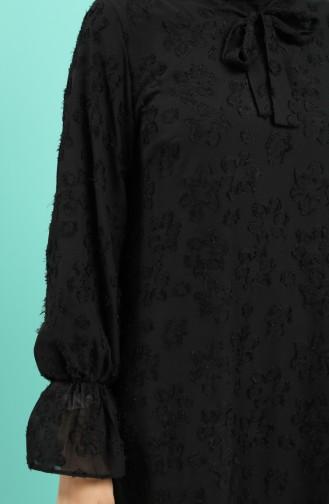 Tunique Noir 1480-01