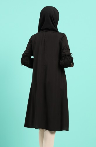 Tunique Noir 11003-03