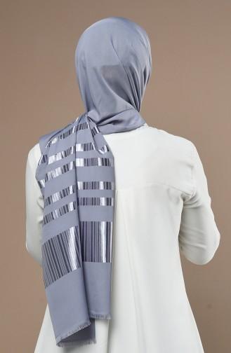 Gray Sjaal 70137-18