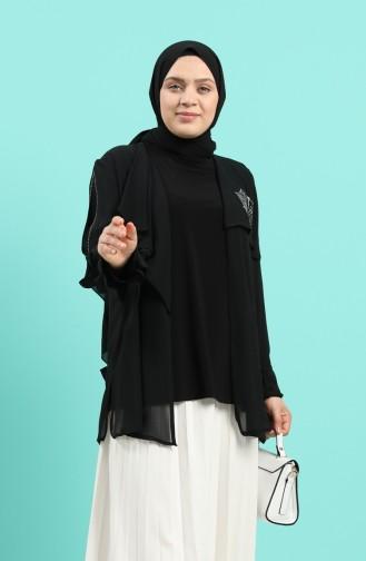 Black Suit 8017-01