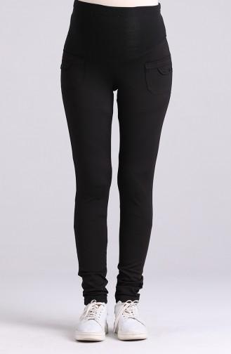 Leggings Noir 0429-01