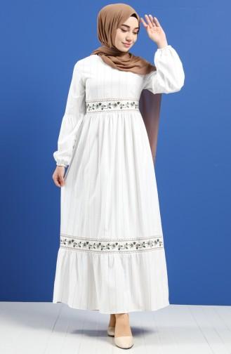 فستان بيج 8100-03