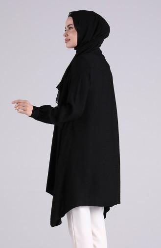 Tunique Noir 4312-03