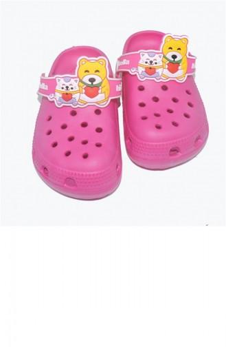 Pantoufles & Sandales Pour Enfants  3439.FUSYA