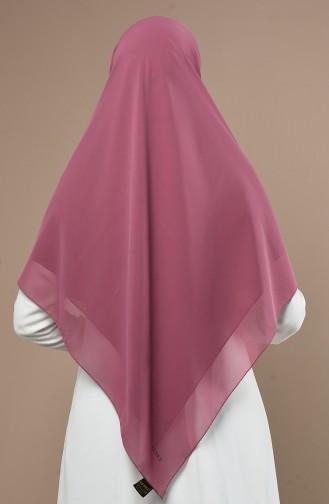 Beige-Rose Kopftuch 15001-38