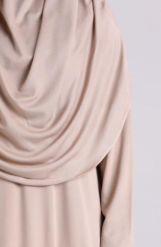 Robe de Prière Vison 0930-04