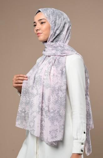 Pink Sjaal 54247-01