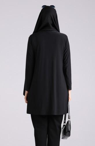 فستان أخضر حشيشي 4567A-01