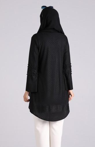 Tunique Noir 7501-03