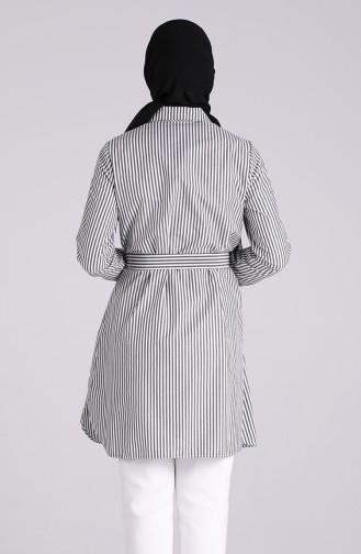 Tunique Noir 1446-03
