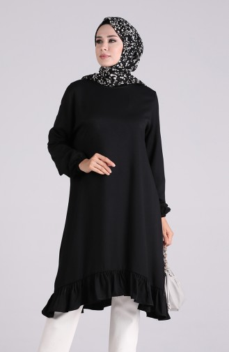 Tunique Noir 1403-06