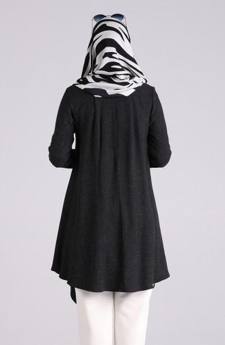 Tunique Noir 5023-03