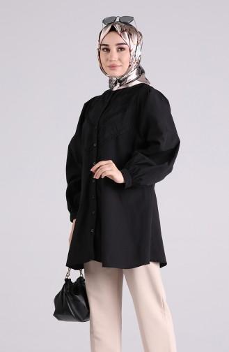 Tunique Noir 4004-01