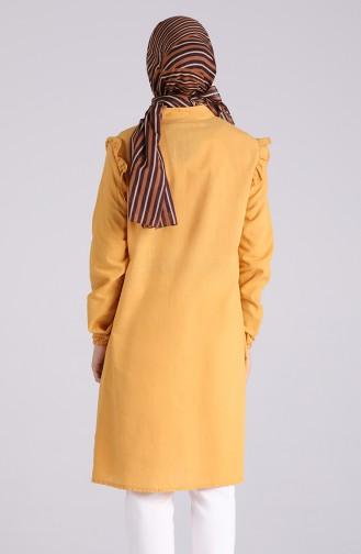 Mustard Tuniek 0024-01