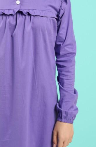 Purple Tuniek 0025-02