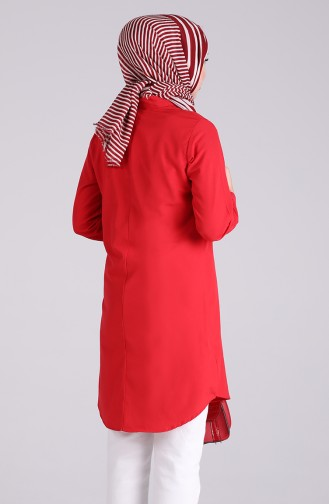 Red Tuniek 6474-13