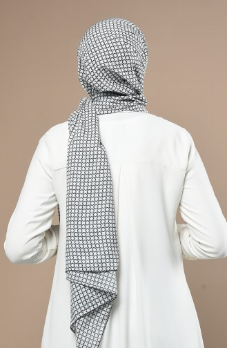 Weiß Schal 54244-01