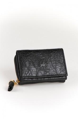 Portefeuilles Noir 45-01
