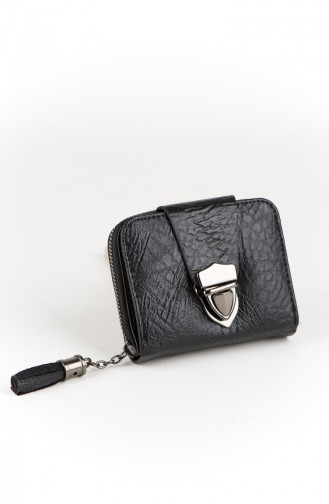 محفظة نقود أسود 47-01